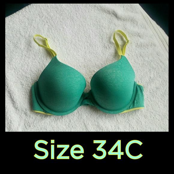 Victoria's Secret Other - ☆SOLD☆ Victoria's Secret Bra size 34C